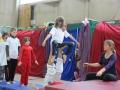 Die Zirkusvorstellung_Akrobatik