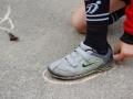 Zeigt her eure Schuh