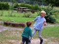 Draussen beim Fussball_2